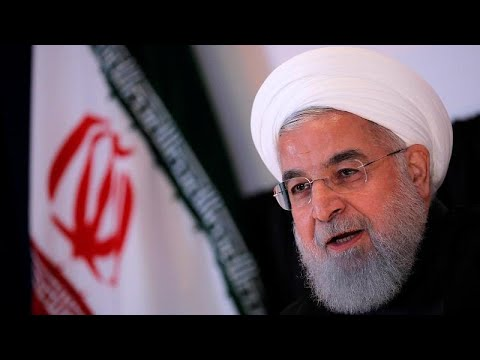 US sanctions target Iran's oil exports, shipping and banks