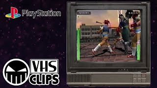 PSX VHS Archive - 143 - Evil Zone