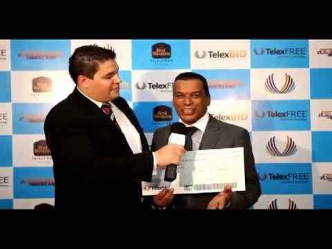 TelexFreee Faz milionários em 2013!