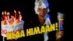 Suosikin TV-mainos vuodelta 1983 incl. Tomi Lindblom