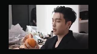 레이 장이씽 LAY 레이 스튜디오 웨이보 'Xl…