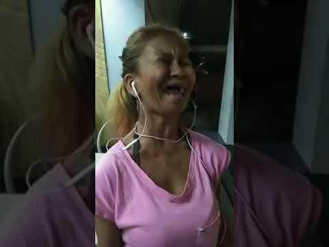 """Jessa Madrigal - Chandelier """" Birit """""""