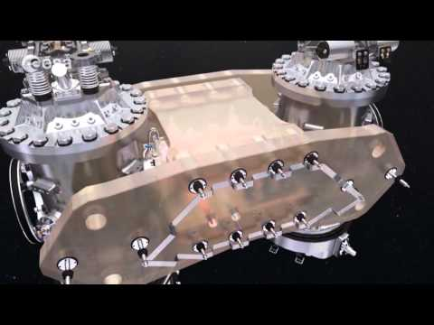 Lisa Pathfinder mission overview
