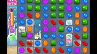 Candy Crush Saga - level 929 (3 star, No boosters)
