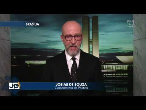 Josias de Souza / As delações da Odebrecht e o futuro da política