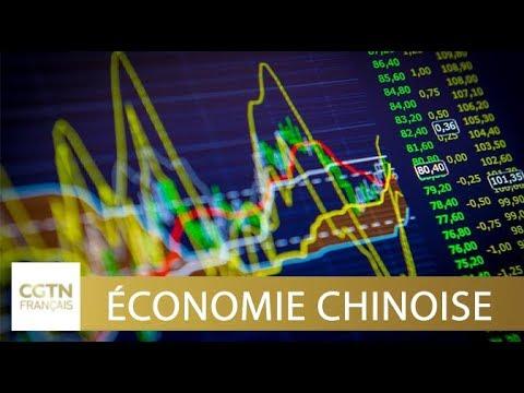 Hausse des réserves étrangères chinoises en août