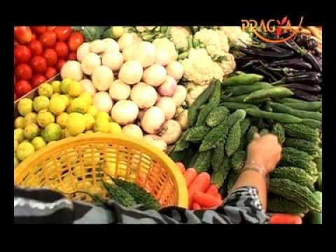 Healthy Diet when Not Well- Sonia Narang (Dietician) talks about the importance of 'Healthy Diet'