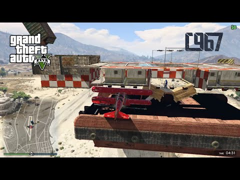 Grand Theft Auto 5 - BAD GAMES 1