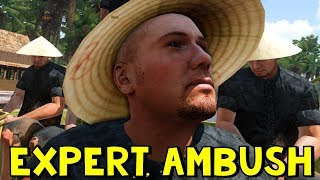 Expert Ambush | ArmA 3