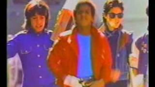 Michael Jackson for Pepsi (1984)