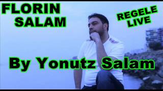 LIVE FLORIN SALAM - DOINA - SEPT 2013 BY YONUTZ SALAM