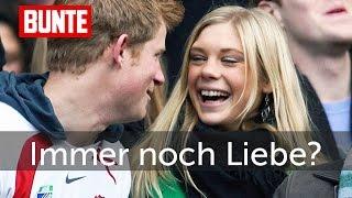 """Prinz Harry - Insider: """"Er hat nie aufgehört, Chelsy zu lieben""""   - BUNTE TV"""