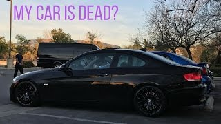 My 335i Went Into Limp Mode! Here's How I Fixed It