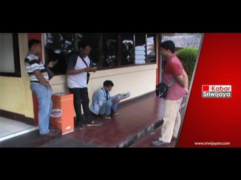 Video Mesum Diduga Oknum PNS Lahat Beredar Di Media Sosial