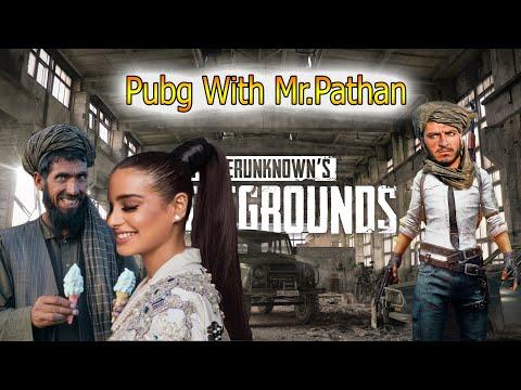 PUBG WITH MR.PATHAN   PUBG GIRL PAKISTAN   FUNNY VOICE CHAT   PUBG MOBILE #pubgmobile