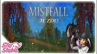 Star Stable Online - Mistfall! [CZ]