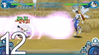 Tamer Crusade #12 (Digimon) - TAMER CONTEST