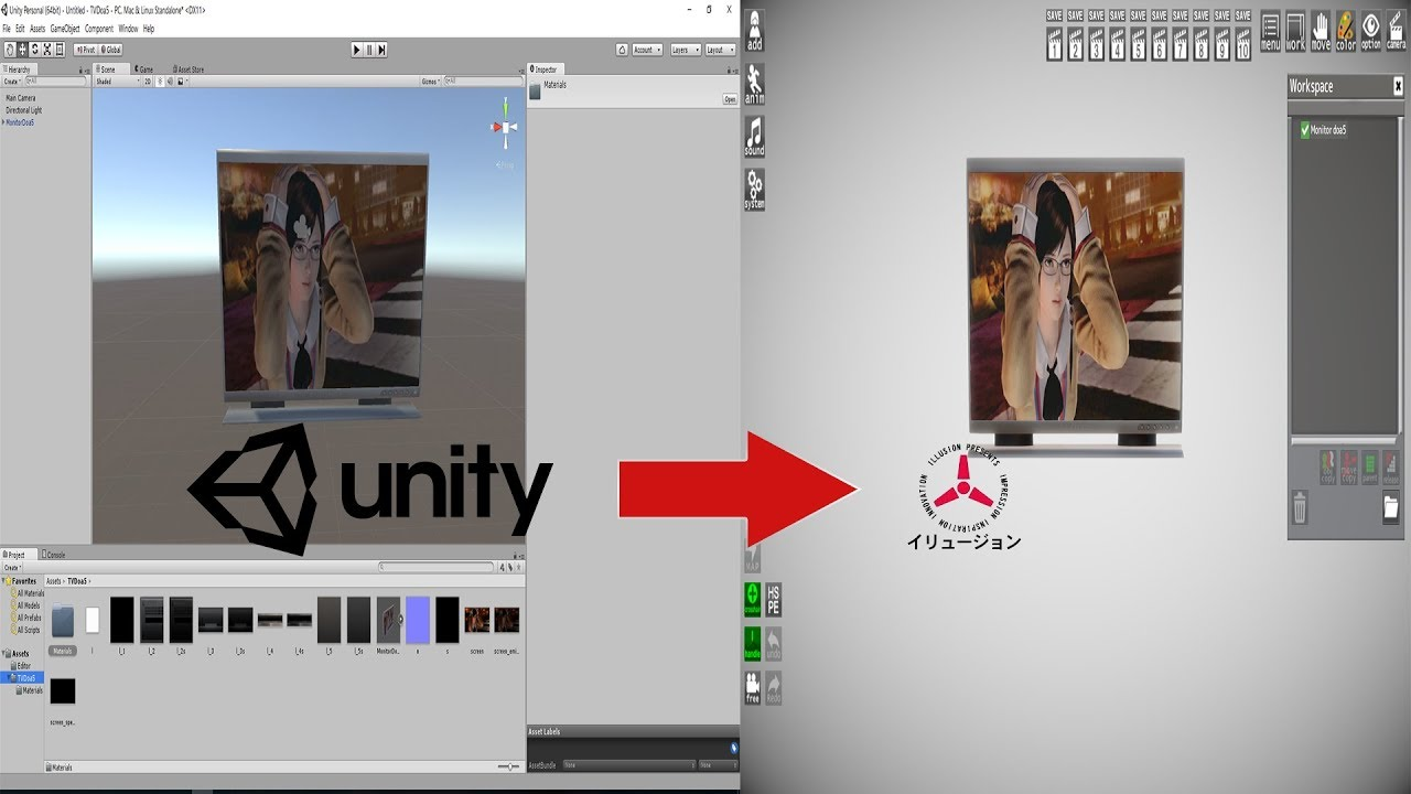 Tutorial honey select neo how to import a item with unity3d