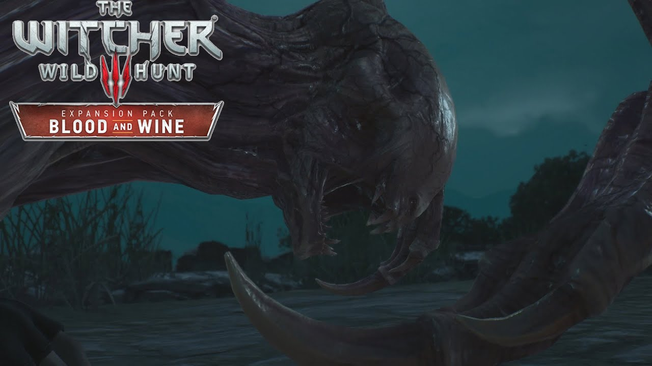 The witcher 3 blood and wine final boss fight dettlaff youtube solutioingenieria Gallery