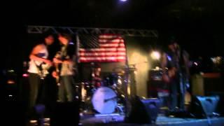 Black Powder County - Live at Goodfellas - July 5th 2014