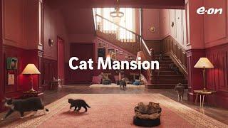 Cat Mansion