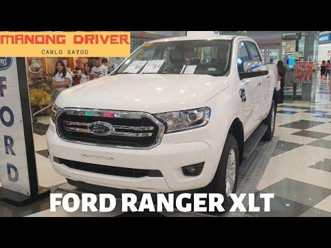 Ford Ranger Xlt 2020 Youtube