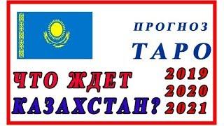 ЧТО ЖДЕТ КАЗАХСТАН в 2019, 2020, 2021 годах