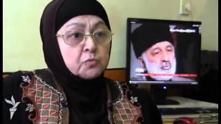"""""""Heydər Əliyev dedi ki, Baba Pünhan yaltaq deyil"""""""