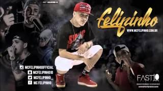 MC Felipinho -  Vap Vapicanela ( DJ Mart )
