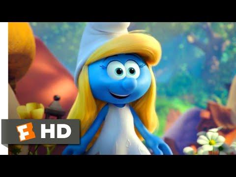 smurfs:-the-lost-village---what-is-a-smurfette?-|-fandango-family