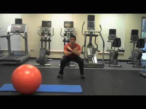Get Flat Six Pack Abs 1 - Muscle Confusion Demonstration