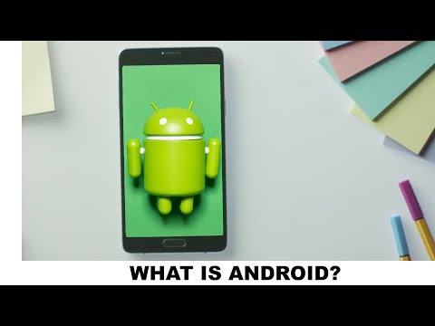 What is Android? | Nirmal Raj 2019  (w/ Hindi Subtitles)