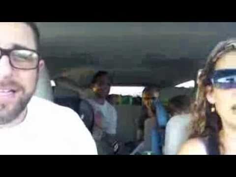 VA Road Trip Vlog #1