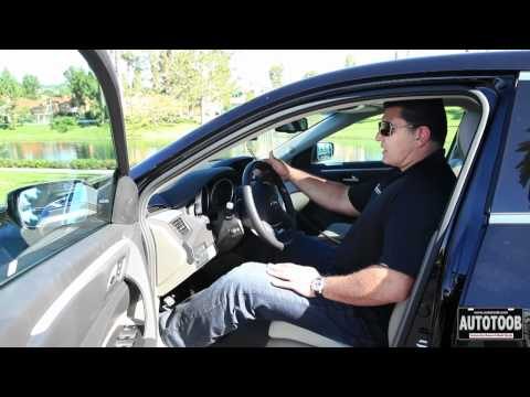 2011 Acura ZDX Review