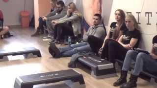 Seminarium: dieta , suplementacja, plany treningowe - Bikini fitness i Męska Sylwetka.