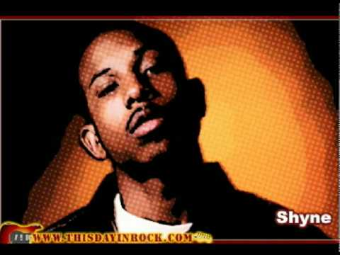 Shyne - Bad Boyz ft. Barrington Levy