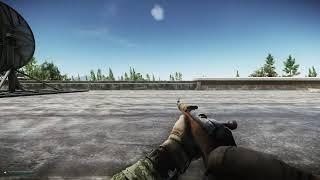 Tarkov Solo Raiding