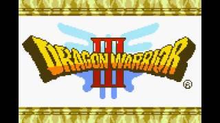 Game Boy Color Longplay [093] Dragon Warrior III