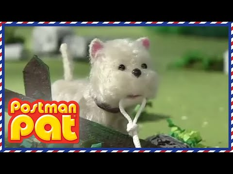 Postman Pat and his Animal Friends   Postman Pat   Full Episodes   Cartoons for Kids
