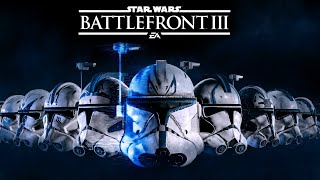 Is Star Wars Battlefront 3 even possible?
