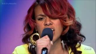 Dinah Jane Hansen's Audition (The X Factor USA 2012)