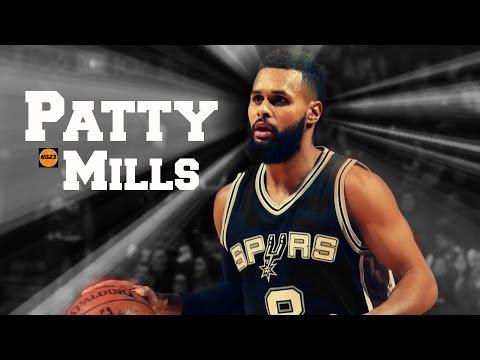 "Patty Mills - ""Patty Cake"" ᴴᴰ"