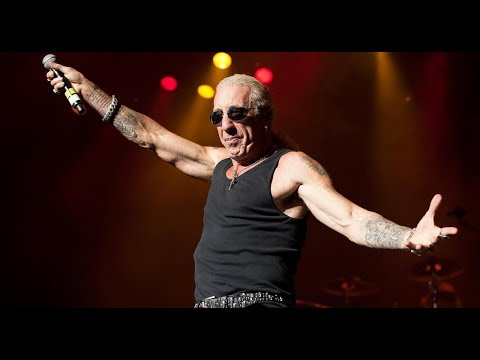 DEE SNIDER on 'For The Love For Metal', Jay Jay French Controversy & Wish To Sing for AC/DC (2018)