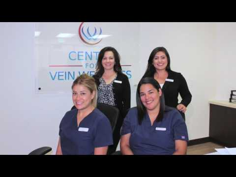Center for Vein Wellness - Vein Treatment Center Ventura & Los Angeles County, CA