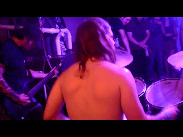 WVRM - Live @ The Bunker 8/22/2017
