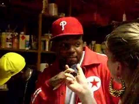 Slum Village Interview