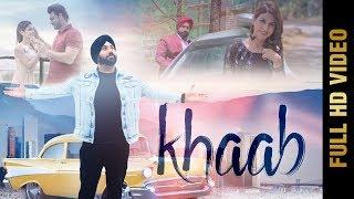 KHAAB (Full ) | DEEP OHSAAN | Latest Punjabi Songs 2019