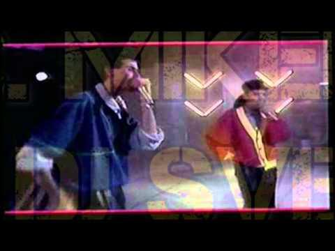 M C  Miker G  & DJ Sven   Holiday Rap Extended Ultrasound Version