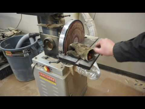 Glove Safety Video