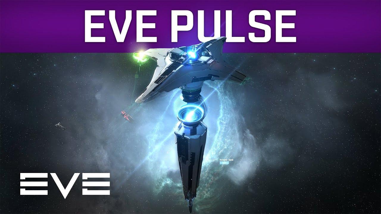 EVE Online | Pulse - The Grand Heist, Alliance Tournament